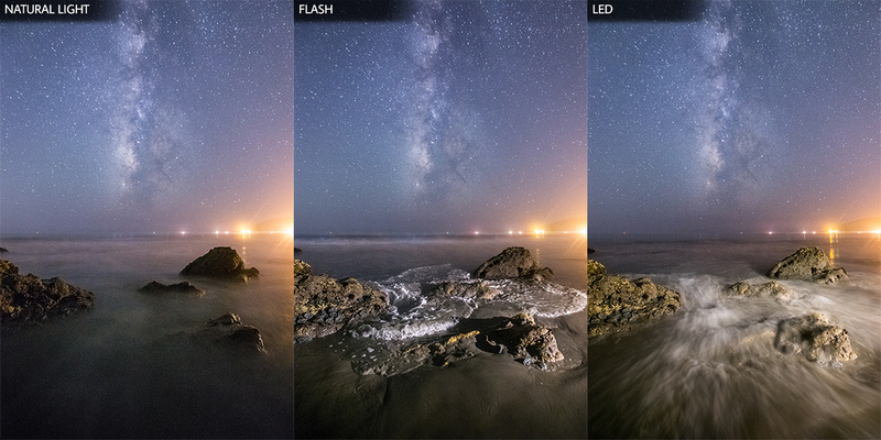 milky-way-lighting-comparison