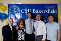 NSME Honors Recognition event at CSUB