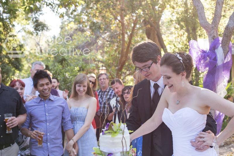 Flash Vs Natural Light Wedding