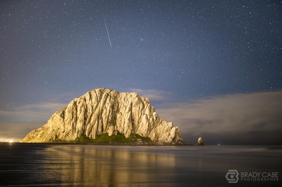 Morro Bay Meteor