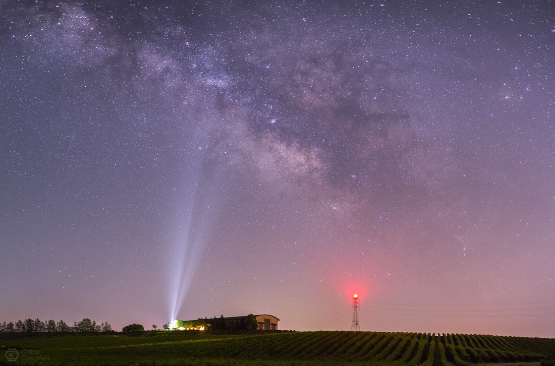 Wine Country Beacon