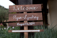 Ryan & Lyndsey Avila Estate Wedding